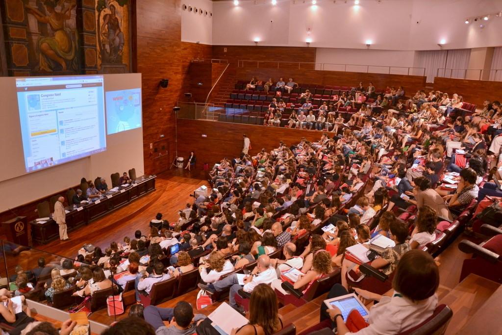 Участие в Първа Международна Конференция за иновативни технологии за аутизма ITASD 2012