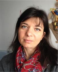 Ана Андреева-Сапунджиева